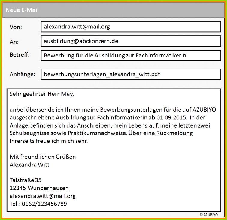 e mail schreiben vorlage schon online bewerbung anschreiben muster e mail bewerbung
