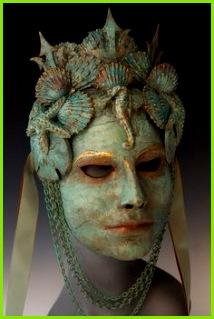 Amphitrite Queen of the Seas