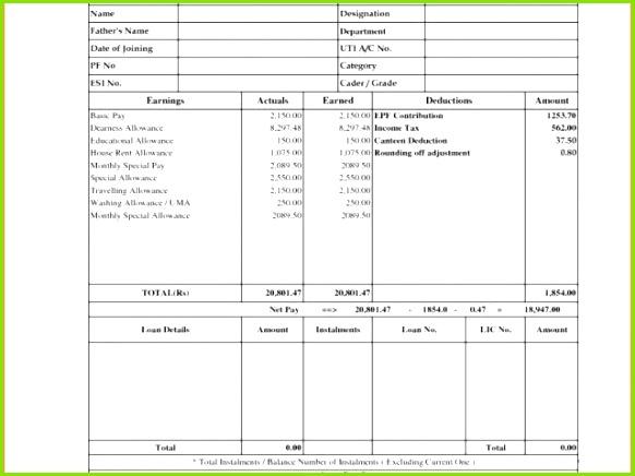 Parts and Labor Invoice Template Grosartig Mietbelegvorlage Excel Bilder Beispiel