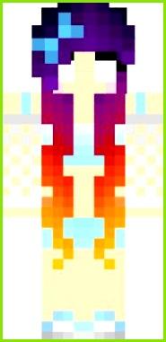 Nova Skin Gallery Minecraft Skins from NovaSkin Editor