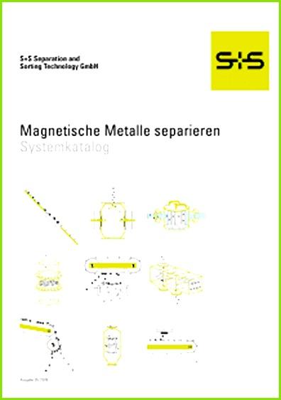 Magnet katalog
