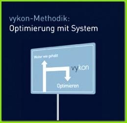 vykon Methodik Prozessoptimierung mit System
