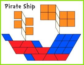 Jessica s Vehicles Pattern Block Templates