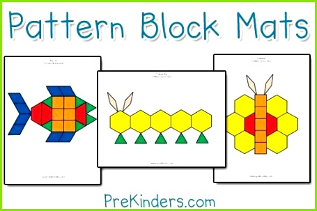 Tangram Pattern Printable