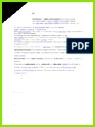 Data transmissioncx