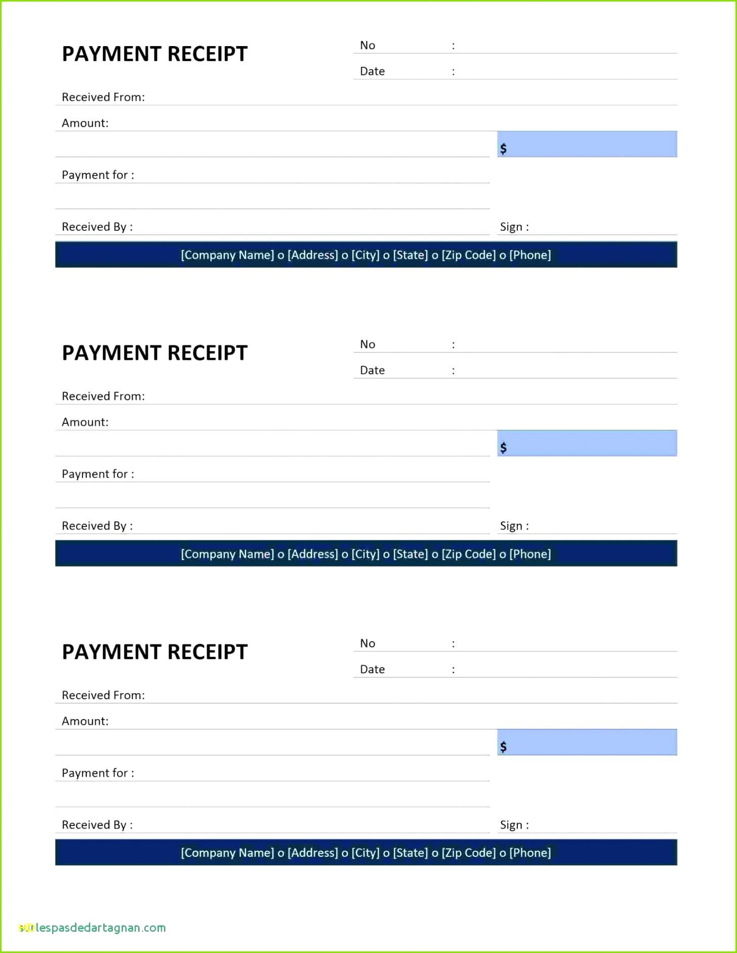 How to Write A Proper Invoice Printable Receipt Template or Printable Receipts 0d – Printable