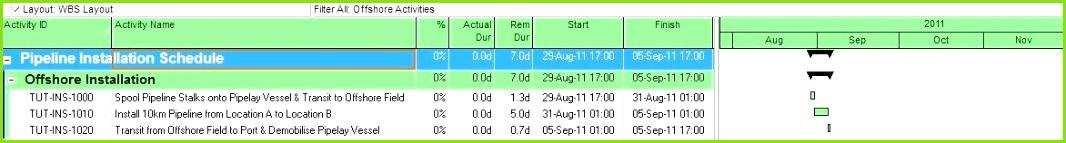Projektplan Vorlage Excel Herunterladen Excel Gantt Chart Template 2013 Free Download 59 Elegant Gantt Chart