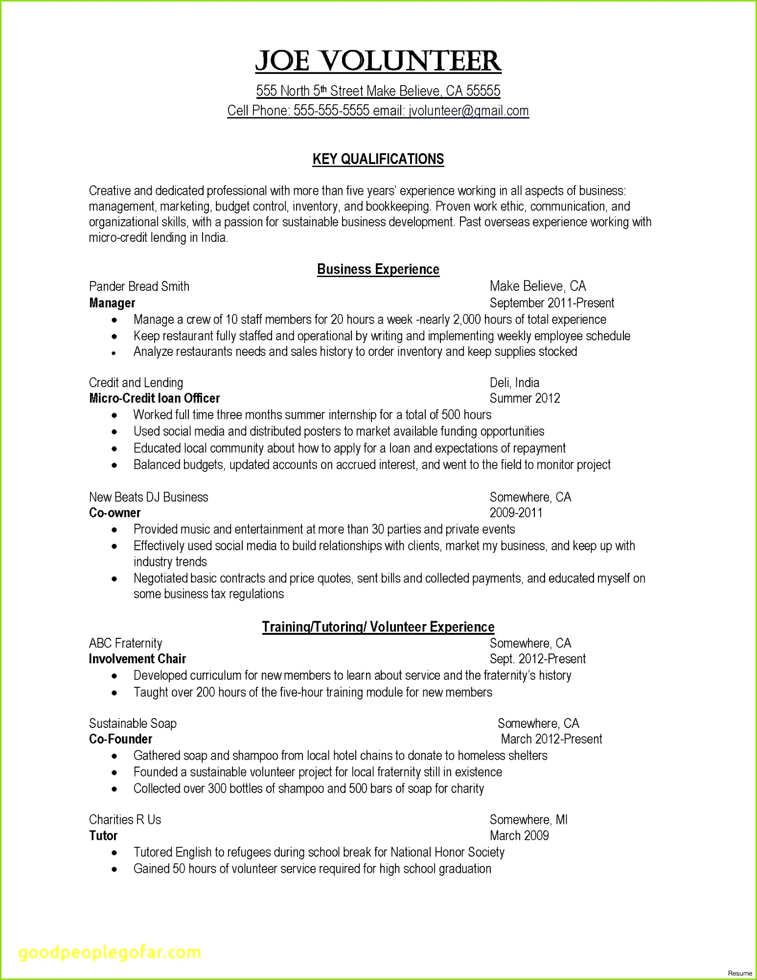 Resume Examples Account Manager Valid Relationship Manager Resume Luxury Bsw Resume 0d Property Management