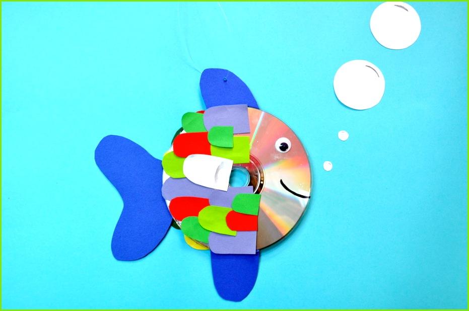 Regenbogenfisch 1
