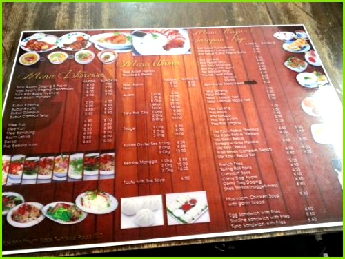 Sukand s Food Station Restaurant Menu