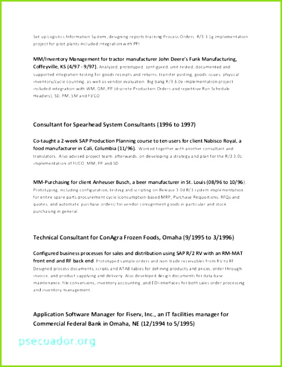 Run Show Template Lovely Vendor Agreement Template Service Level Agreement Templates Free