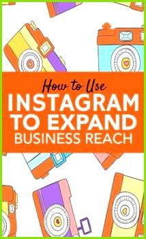 Social Media · Soziele Netzwerke fürs Business Hier Instagram für Business Wie geht das genau