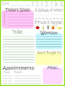 Useful planners Printable Planner Planner Pages Life Planner Daily Printable Planner Ideas