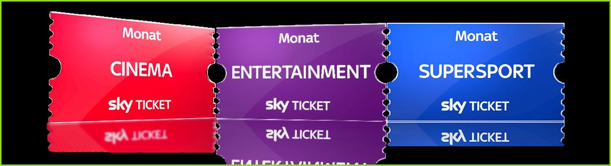 Sky Ticket kündigen Das Abo online beenden per E Mail & Telefon
