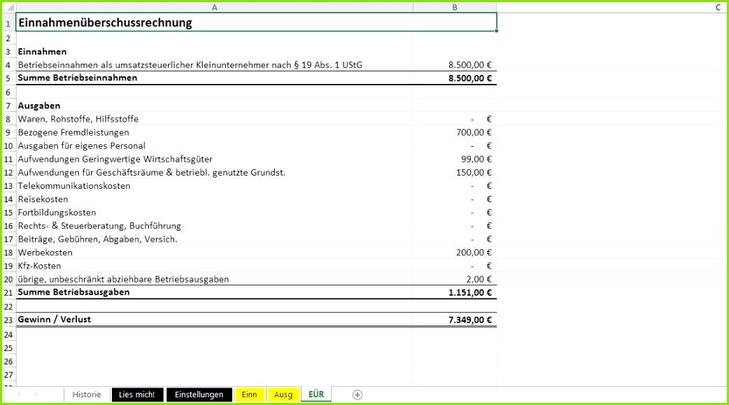 Großzügig Buchhaltung Excel Vorlage Fotos Beispiel Wiederaufnahme