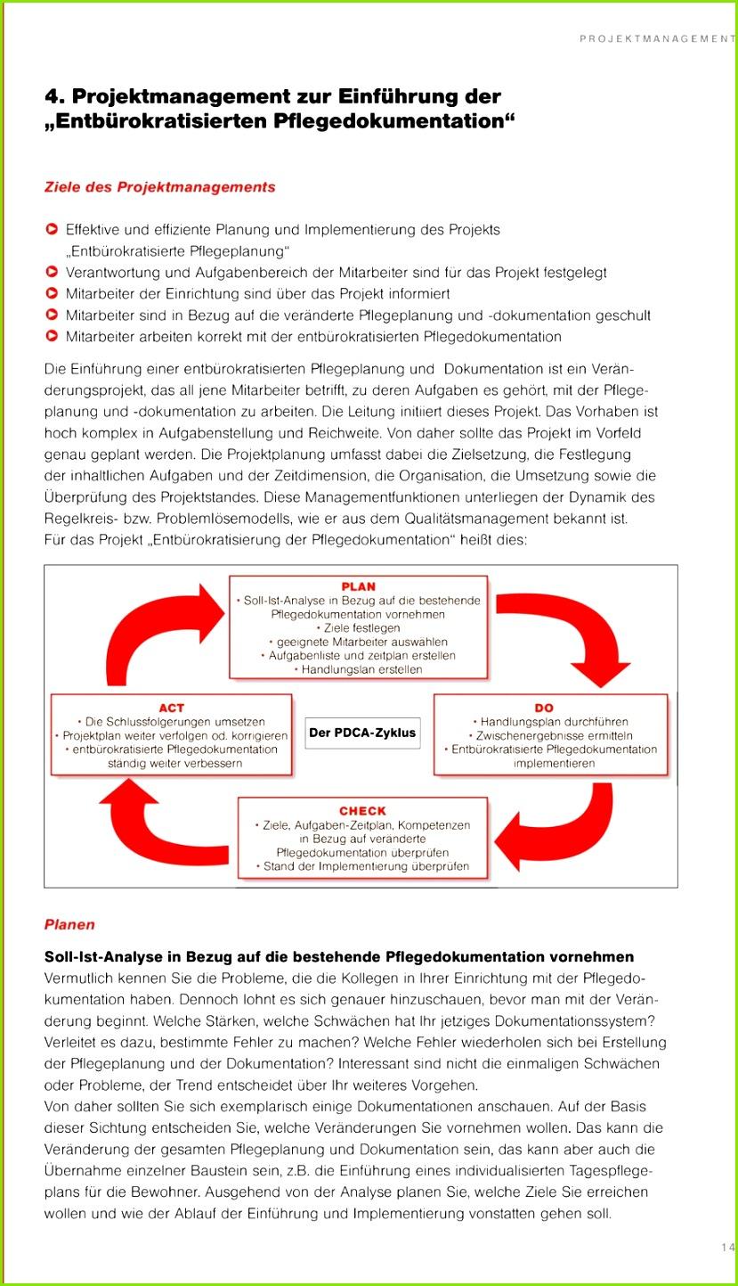 Pflegedokumentation Muster Rofuad Entbürokratisierung Der Pflegedokumentation In Der Stationären Weu3mp