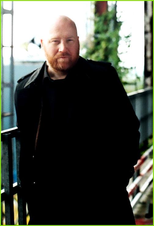 Jóhann Jóhannsson Analog cropped