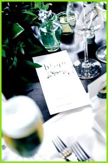 Das Geheimnis ist gelüftet alle Hochzeits nstleister im überblick