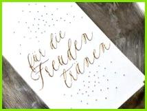 """10 besondere Taschentücher für Hochzeit für eure Freudentränen Der Schriftzug """" Für"""