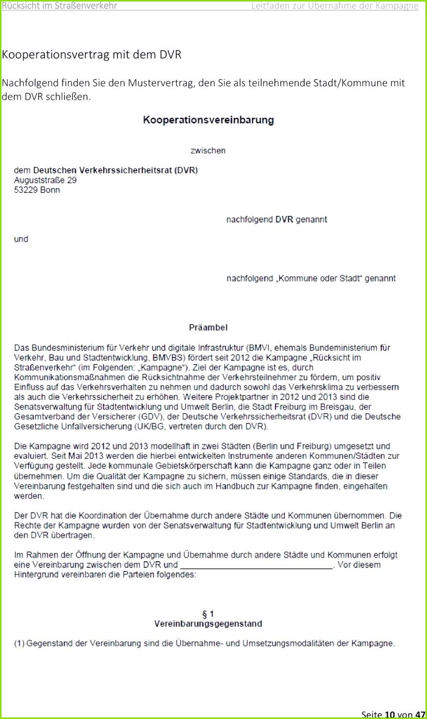 Großartig Kooperationsvereinbarung Vorlage Galerie Beispiel Groß Vertrag Vereinbarung Zwischen Zwei Parteien
