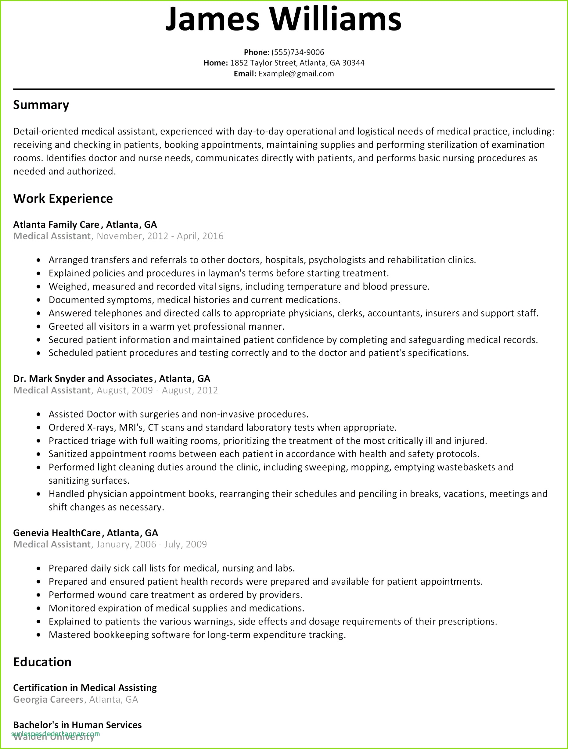 Awesome Resume Template Free Word New Od Specialist Sample Resume Resume for Beautiful Niedlich Training Zertifikatvorlagen