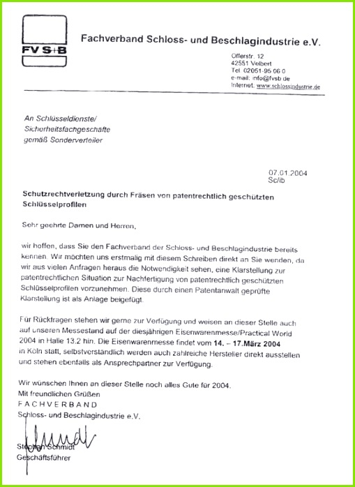 BGH Urteil vom 15 01 2009 Aktenzeichen I ZR 123 06