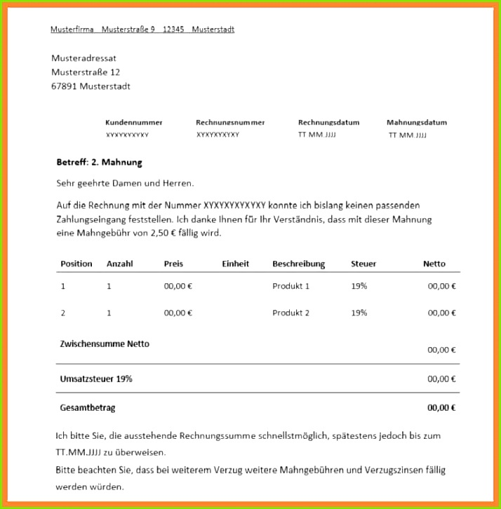 Stornorechnung Muster Pdf Rechnungsgenerator 2018 08 21t01 24
