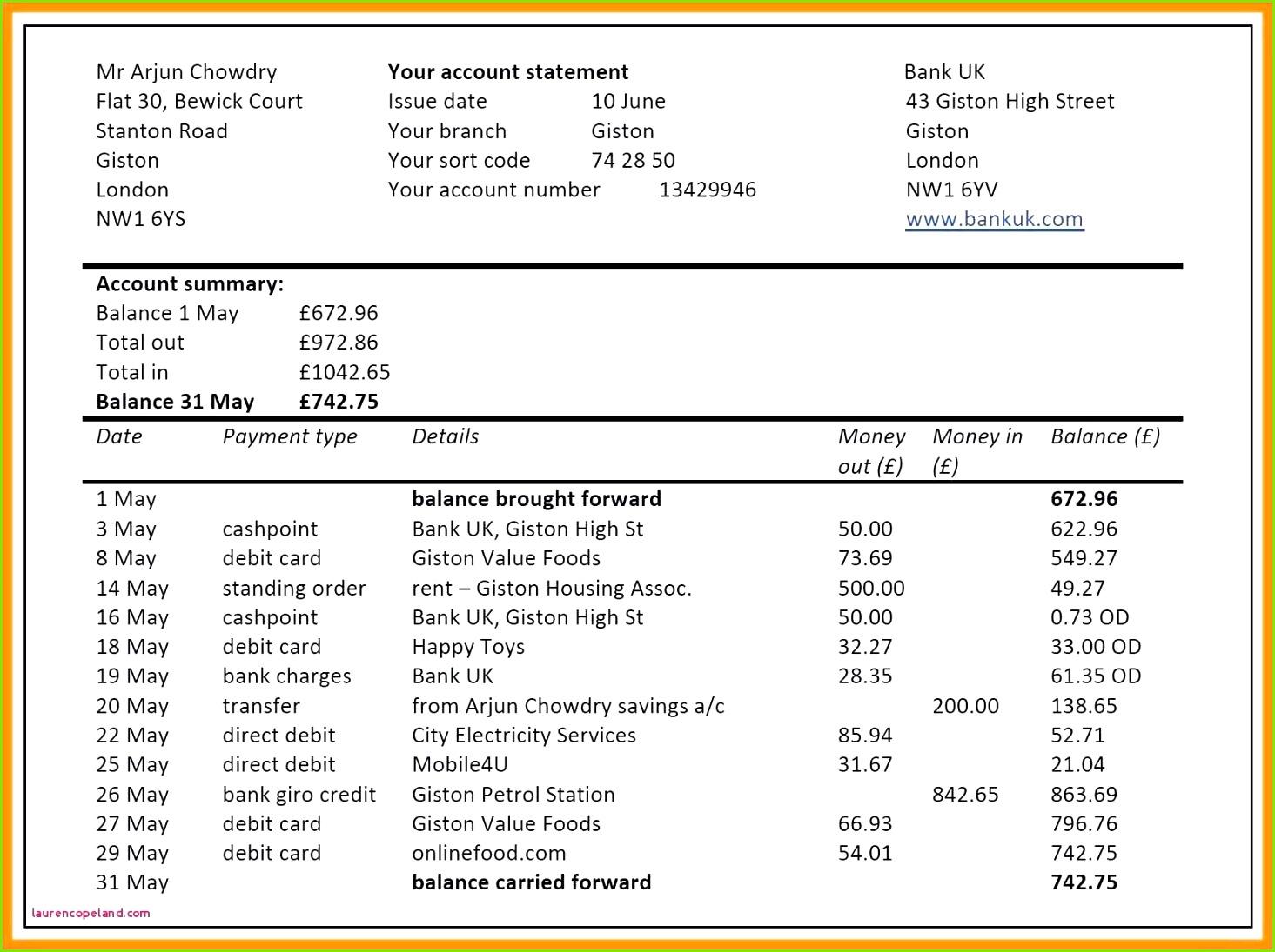 Visitenkarten Vorlagen Word Kostenlos Rechnung Schreiben Vorlage Kostenlos Ebenbild – Charmant Rechnungs