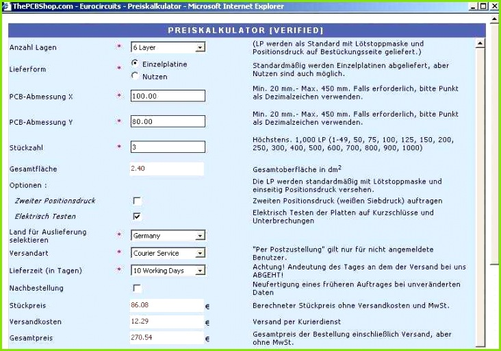 ThePCBShop Verified calculator JPG