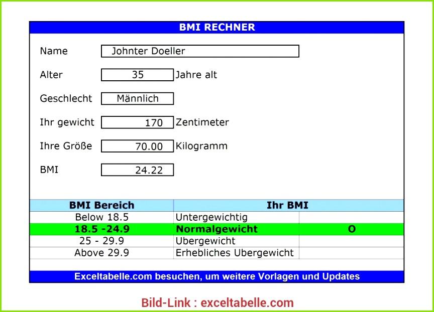 bmi tabelle kind bmi rechner excel tabelle 13