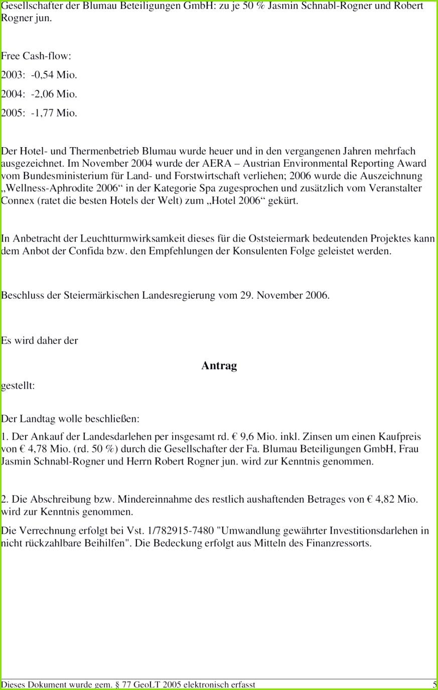 Vorlage der Steiermärkischen Landesregierung PDF