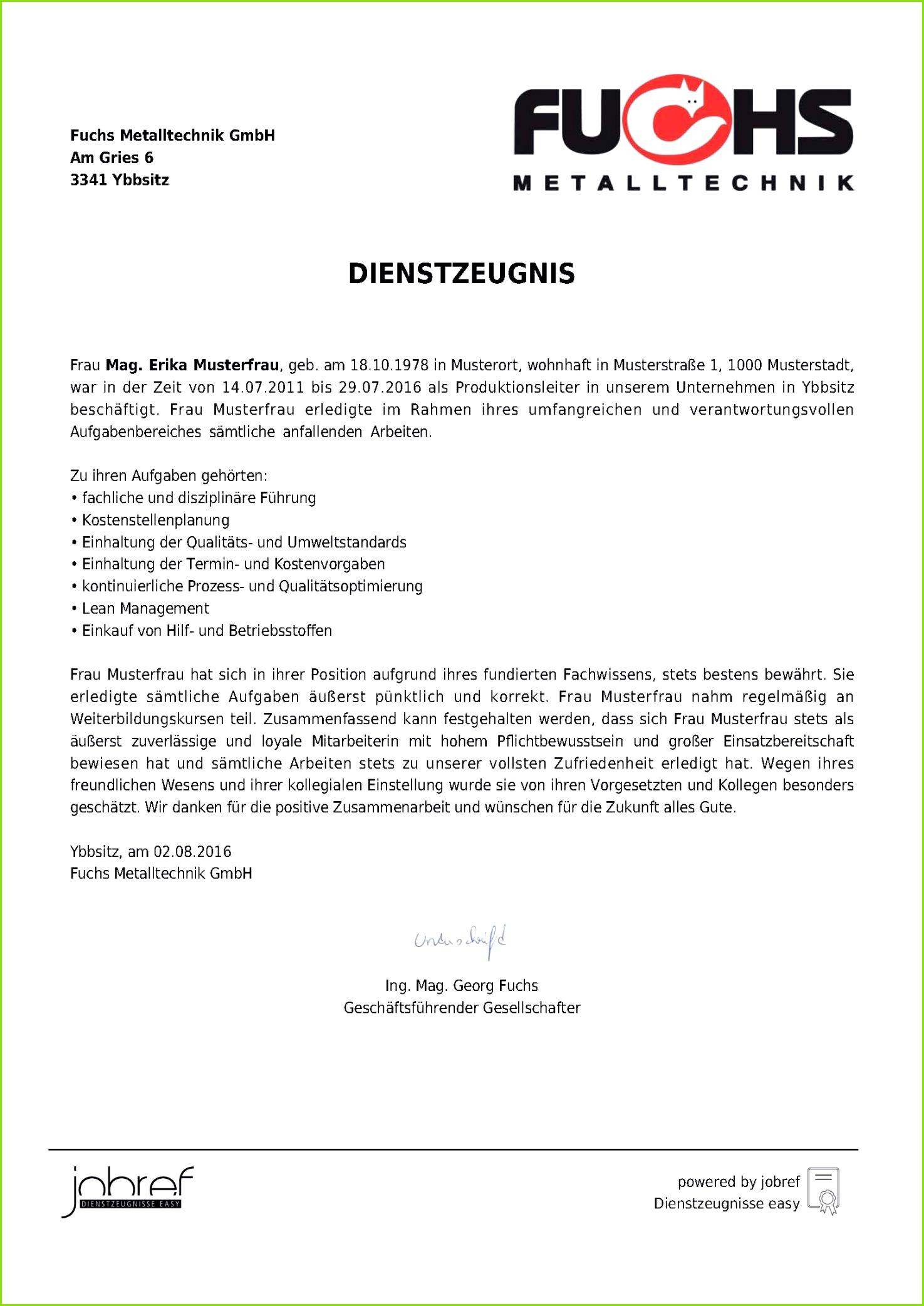 Schön Musterbriefe Referenz Galerie Bilder für das Lebenslauf Gemütlich Professionelle Referenzen Vorlage