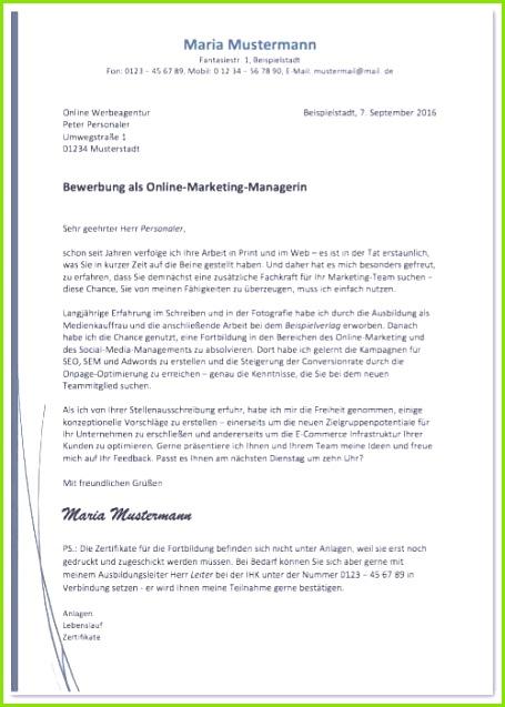 Anschreiben Muster & Formulierungstipps Bewerbung Ausbildungsplatz Muster – Spendenquittung Vorlage