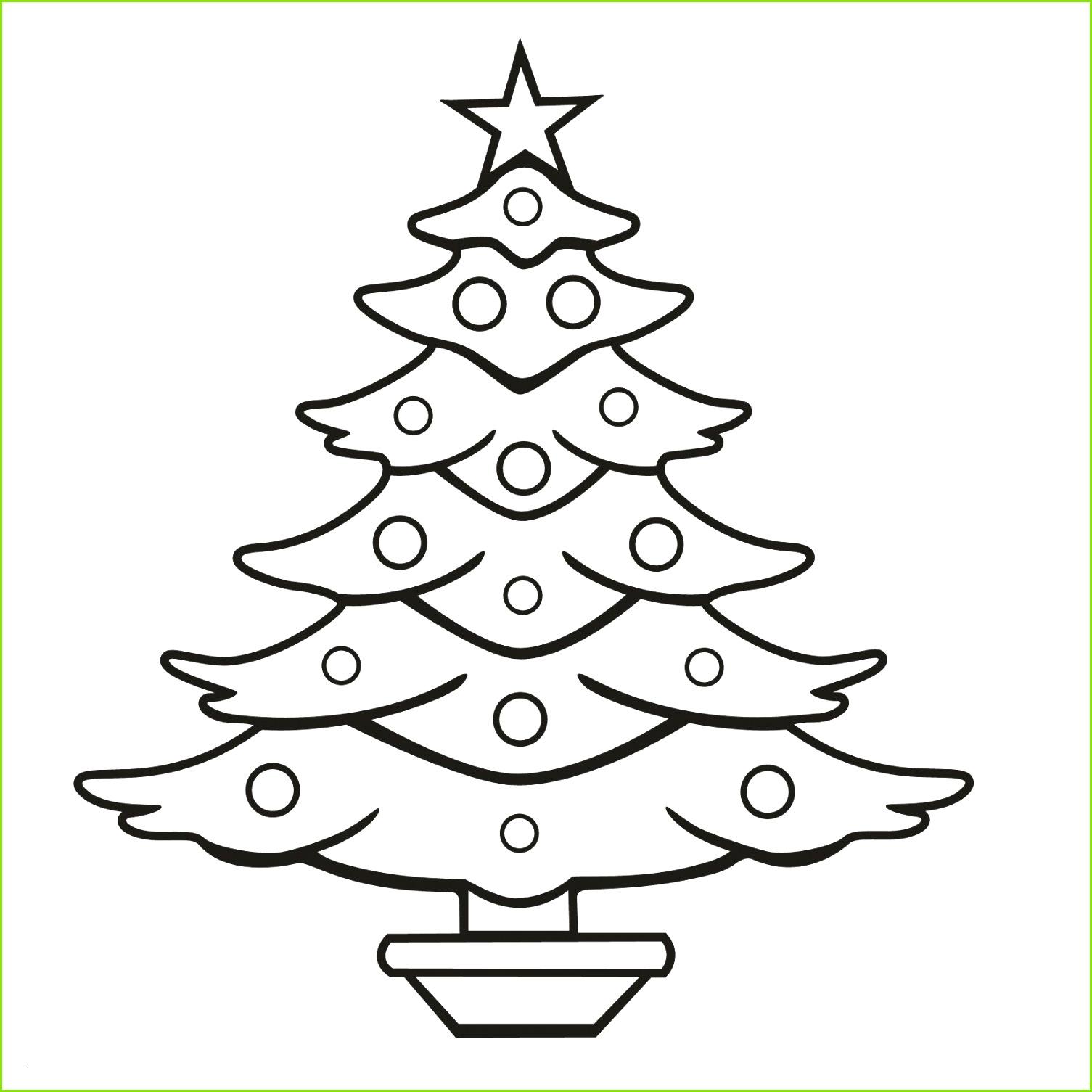 Tannenbaum Vorlage Zum Ausdrucken 2 Frisch 37 Weihnachtsbaum Ausmalbilder Scoredatscore