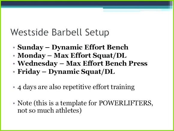 westside template feat programming to prepare amazing westside barbell template spreadsheet 224 westside template packed with conjugate method