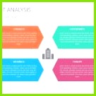 Swot Word Template Free Swot Analyse Vorlage Gallery