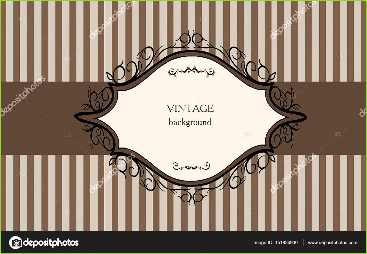 Vintage Rahmen Vorlage mit abisolierten Hintergrund — Vektor von marija vorslova rambler