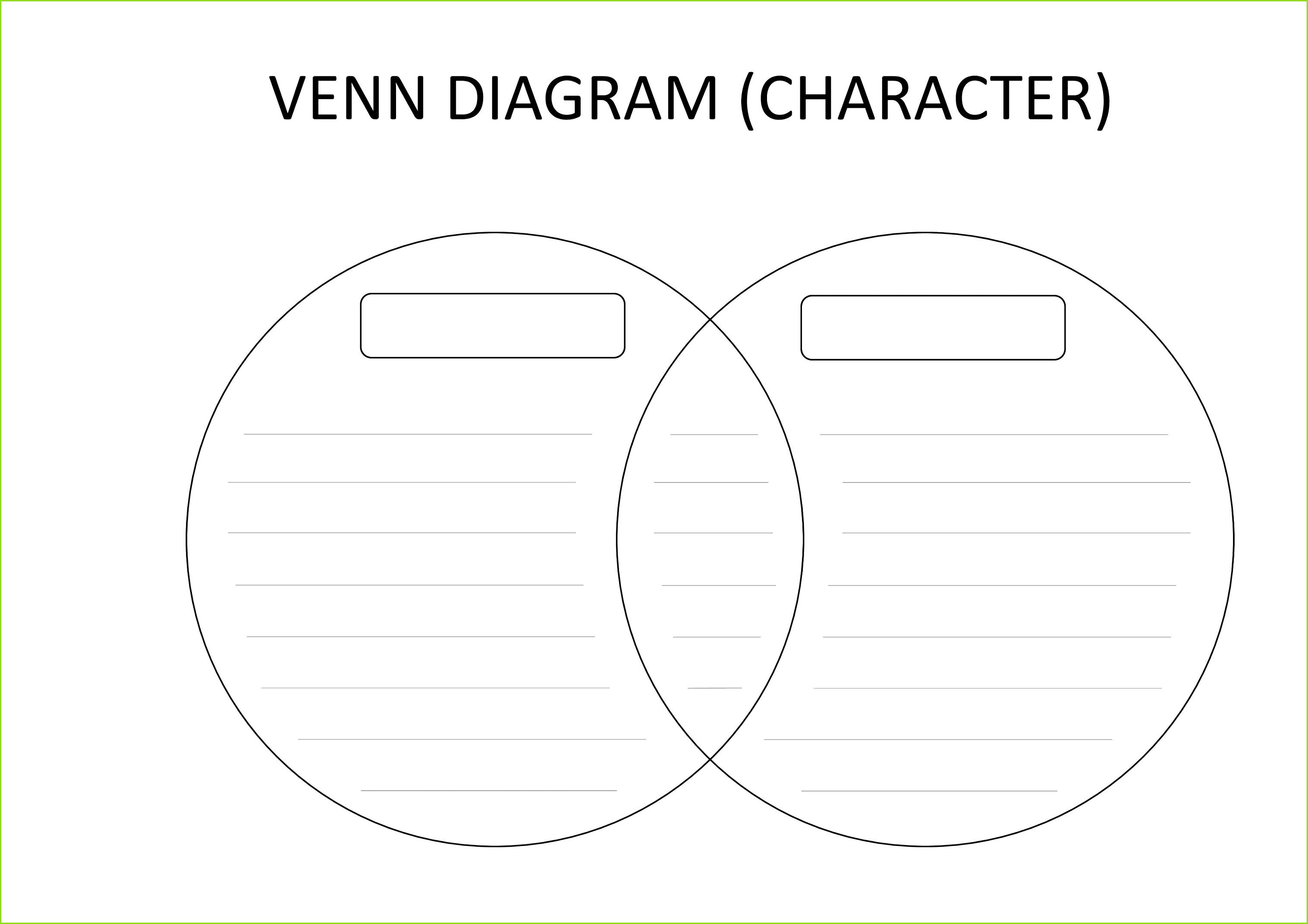 Venn Diagram 5 Circles Lovely Fein Venn Diagramme Vorlage Galerie Entry Level Resume Vorlagen