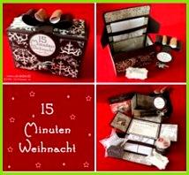 15 Minuten Weihnachten 15min Weihnachten Weihnachten Wellness Weihnachten Mitbringsel 15