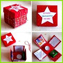 Die 15 Minuten Weihnachten Box