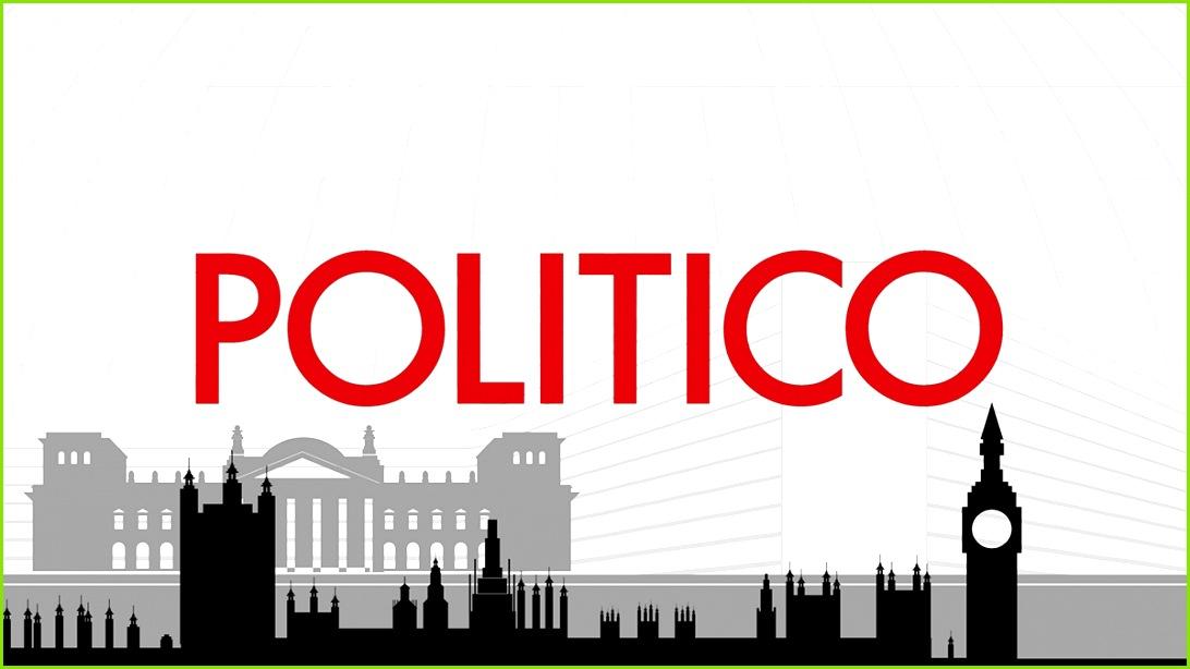 politico billboard