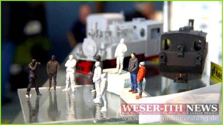 3d Druckvorlagen Modellbau Maker Zeigt Einsatzpotenziale Der 3d Drucker Für Den Modellbau Auf Nussa