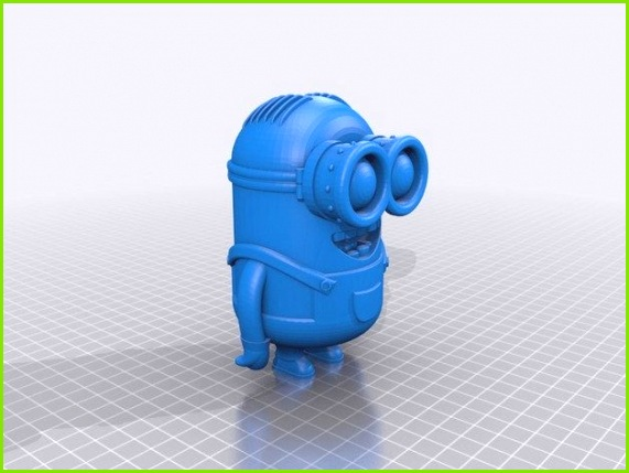 Minion Dave preview featured