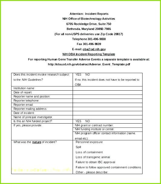 8d Report Vorlage Beschreibung Dot Corrective Action Plan Template
