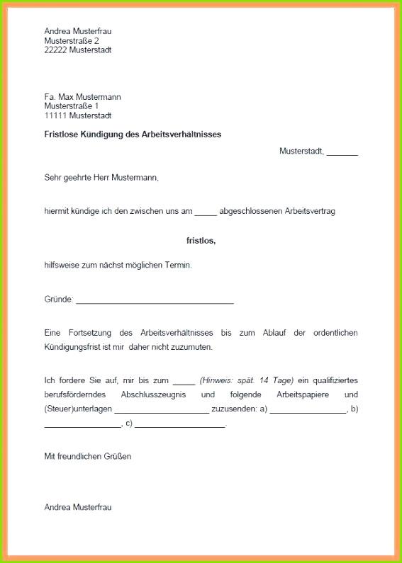 Kreditkarte Kündigen Vorlage Pdf Frisches Kündigung Unfallversicherung Muster