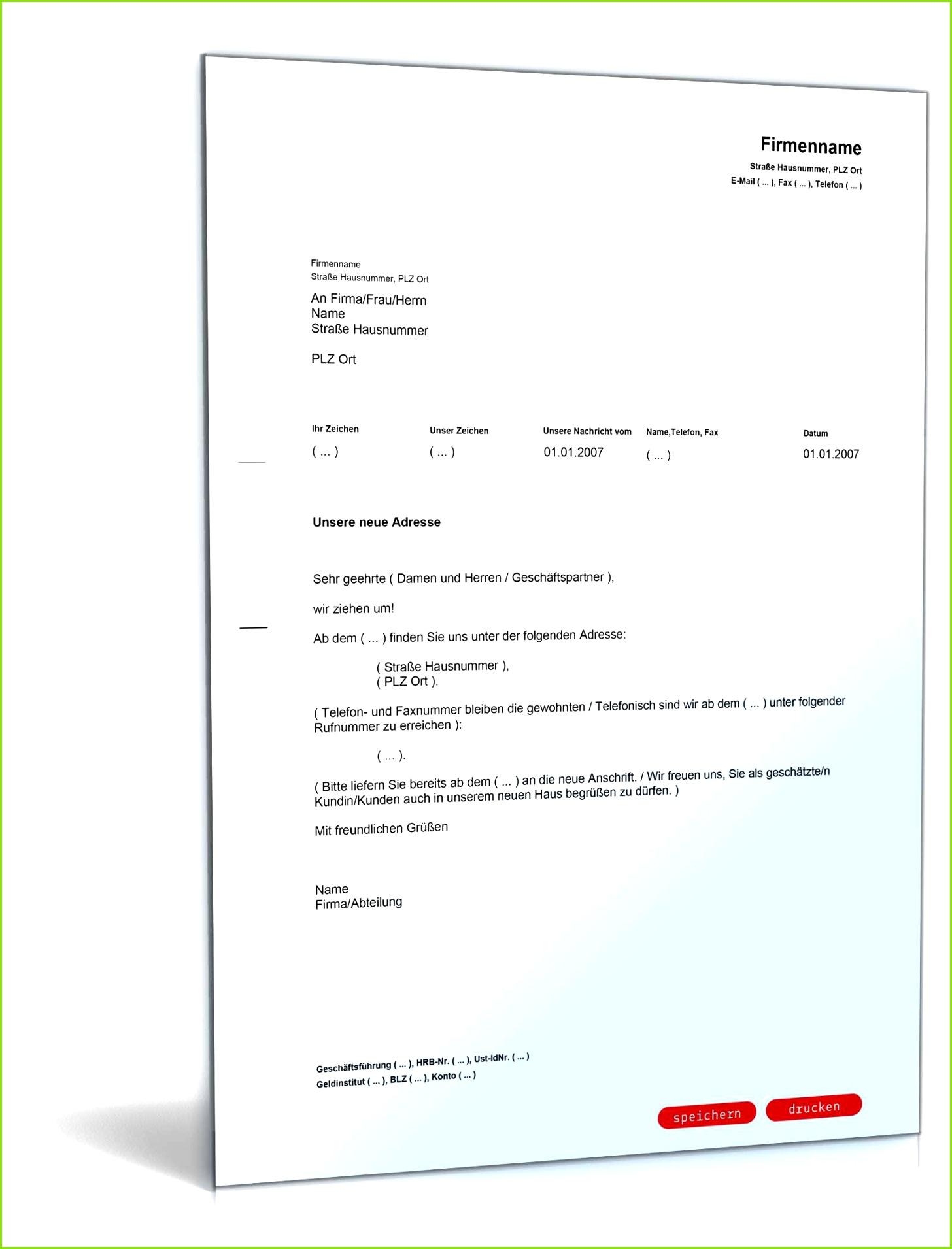 Muster als PDF & Doc GRATIS zum Download