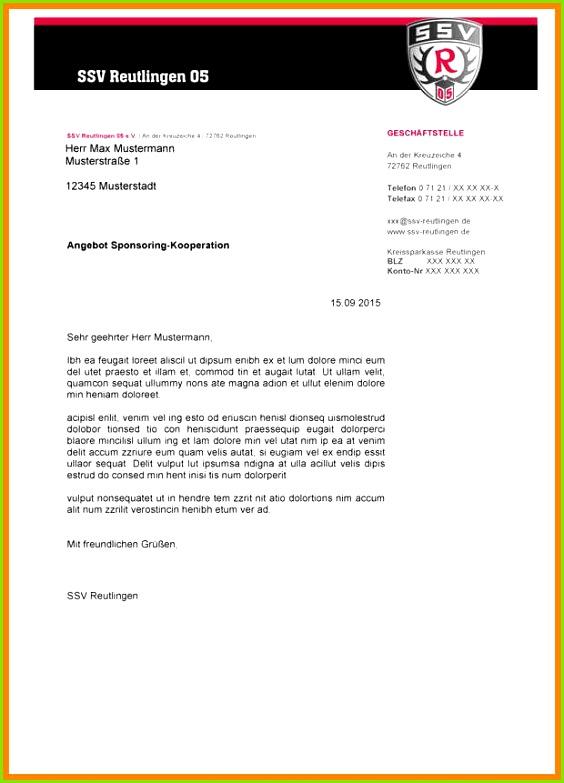 nachfassbrief angebot muster