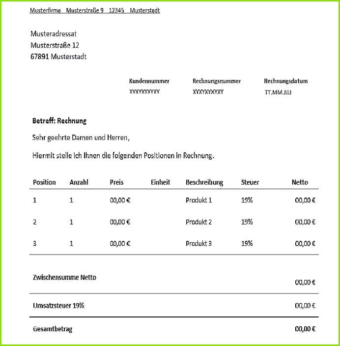 Angebot Beratungsleistung Vorlage Schöne Rechnung Für Freiberufler Vorlage &