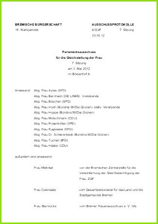 Asa Sitzung Protokoll Vorlage Protokoll Der Sitzung Vom 7 – Tintnwrap