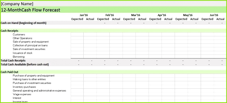 trust accounting excel template